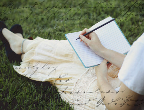 DreamTracking: The Importance of Journaling Your Dreams