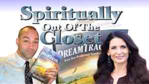May 15, 2021, Spirituality Out Of The Closet with Dan McCleskey